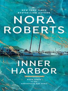 Inner Harbor - ebook