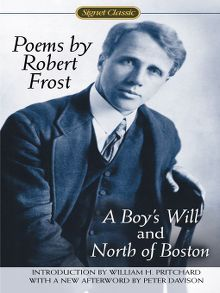 Poems by Robert Frost - ebook