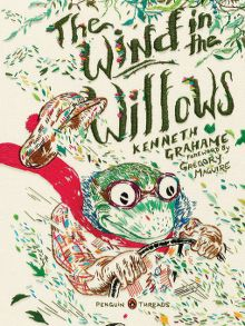 Search results for gregory maguire old colony library network the wind in the willows ebook fandeluxe Ebook collections