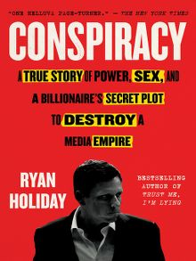 Search results for Ryan Holiday - Duke University - OverDrive