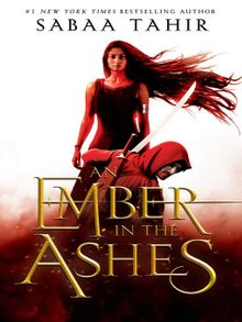 Science fiction fantasy northern california digital library an ember in the ashes fandeluxe Gallery