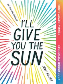Young adult fiction northern california digital library overdrive ill give you the sun fandeluxe Gallery
