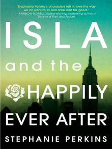 Young adult fiction northern california digital library overdrive isla and the happily ever after fandeluxe Gallery