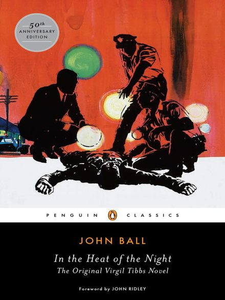 in the heat of the night by john ball - character notes essay Shlomo - even though he is the only character other than eliezer who is present throughout the memoir, eliezer's father is named only once, at the end of night shlomo is respected by the entire jewish community of sighet, and by his son as well.