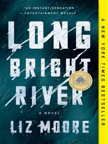 Long Bright River - ebook