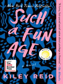 Such a Fun Age - ebook