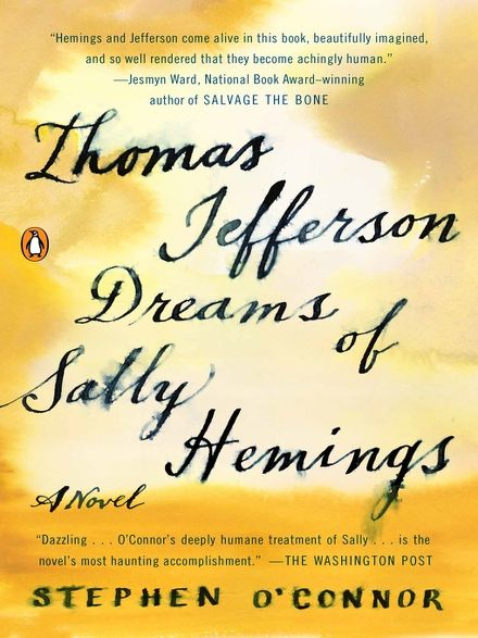 thomas jefferson and sally hemings essay For more recent writings by ellis and others, see the thomas jefferson memorial foundation's jefferson web site, monticello: the home of thomas jefferson external, including discussion of sally hemings and the hemings family external.