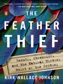 The Feather Thief - ebook