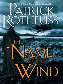 The name of the wind: the kingkiller chronicle : day one Patrick Rothfuss