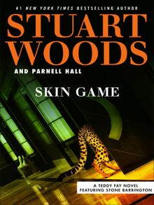 Skin Game - ebook
