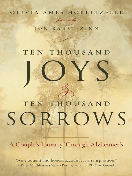 Ten Thousand Joys & Ten Thousand Sorrows - eBook