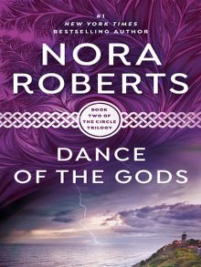 Nora roberts ebooks clevnet overdrive dance of the gods fandeluxe Images
