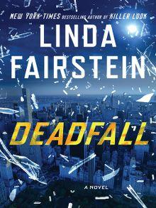 Deadfall - eBook