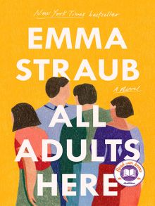 All Adults Here - ebook