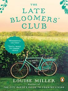 The Late Bloomers' Club - ebook