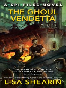 Archangels heart national library board singapore overdrive the ghoul vendetta ebook fandeluxe Epub