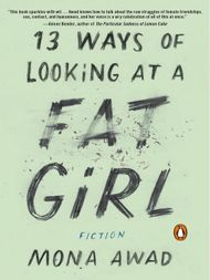 Toronto public library overdrive 13 ways of looking at a fat girl fandeluxe Epub