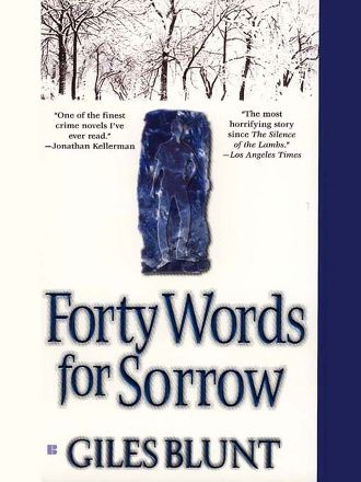 forty words for sorrow essay 830 words | 4 pages and meditated after forty-nine days of meditation  everything in life is suffering and sorrow  more about life of the buddha essay.