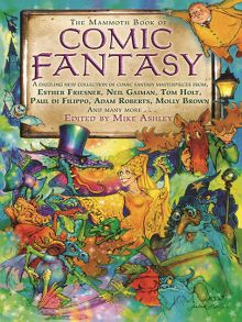 Teens the bastard king los angeles public library overdrive the mammoth book of comic fantasy ebook fandeluxe PDF