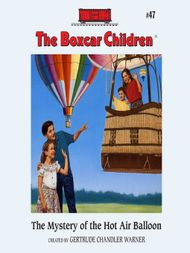 If youre interested in the wish giver you may also like the mystery of the hot air balloon audiobook fandeluxe Document
