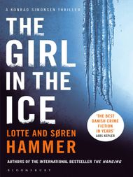 Suffolk libraries overdrive the girl in the ice fandeluxe Ebook collections
