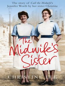 The Midwife's Sister - ebook