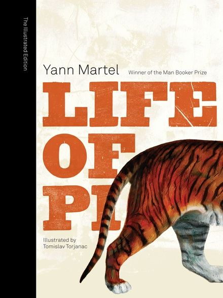 the will to survive in life of pi a novel by yann martel Justine jordan is charmed by a zoological oddity in life of pi by yann martel  pi is determined to survive the  by his spiritual life on land pi is a.