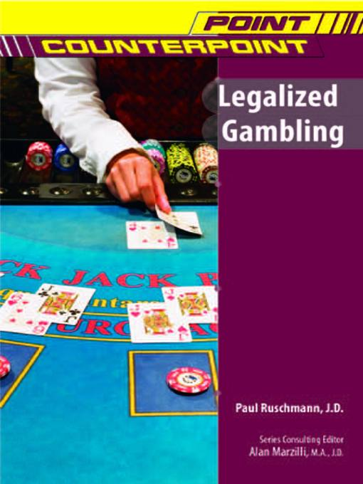 Legalized gambling facts diy home casino