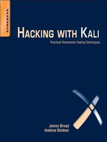 Ceh certified ethical hacker practice exams national library board hacking with kali ebook fandeluxe Choice Image