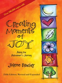 Creating Moments of Joy along the Alzheimer's Journey - eBook