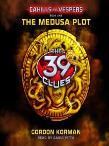 Search results for gordon korman tampa bay library consortium the medusa plot audiobook fandeluxe Images