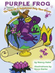 If youre interested in days with frog and toad you may also like purple frog ebook fandeluxe Epub