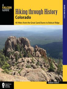 Sports recreations jefferson county public library overdrive hiking through history colorado ebook fandeluxe PDF
