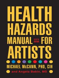 Featured collections university health network overdrive health hazards manual for artists fandeluxe Choice Image