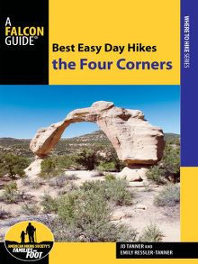 Sports recreations jefferson county public library overdrive best easy day hikes the four corners ebook fandeluxe PDF