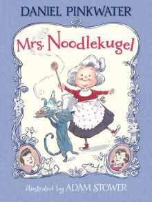 Mrs. Noodlekugel - ebook