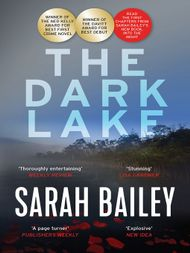 City of gold coast libraries overdrive the dark lake fandeluxe Document