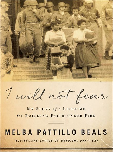 melba pattillo beals warriors dont cry essay Warriors don't cry was an extremely eye openi essay by dolphingirllj, high school, 11th grade, a, october 2014 i also didn't know about the individual horrors students like melba had to face each and every day in central high school.