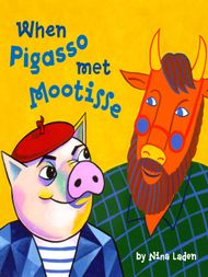If youre interested in peewee and plush you may also like when pigasso met mootisse ebook fandeluxe Ebook collections