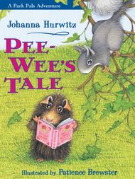 If youre interested in peewee and plush you may also like peewees tale ebook fandeluxe Ebook collections