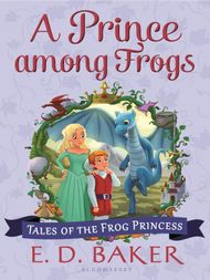 Kids the ohio digital library overdrive a prince among frogs ebook fandeluxe Images