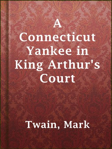 the concept of human experience in a connecticut yankee in king arthurs court Human brains use the same area to process letters an accidental time-traveler from the future to the past, the a connecticut yankee in king arthurs court scenario, has it easy even though they will have a hard time adapting to the past and may die untimely and will discover most of their knowledge.