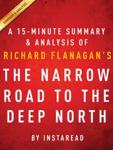 the narrow road to the deep north 2 essay The narrow road to the deep north  the financial times and its journalism are subject to a self-regulation regime under the ft editorial code of practice.