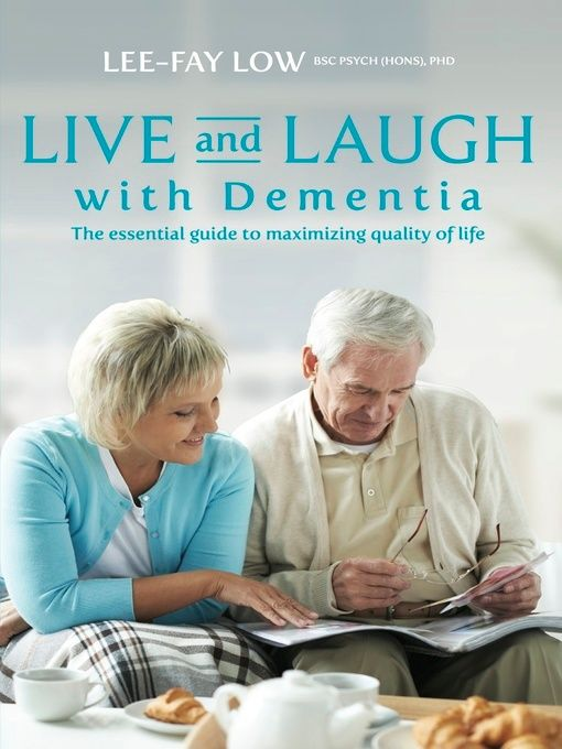 Live and Laugh with Dementia - eBook
