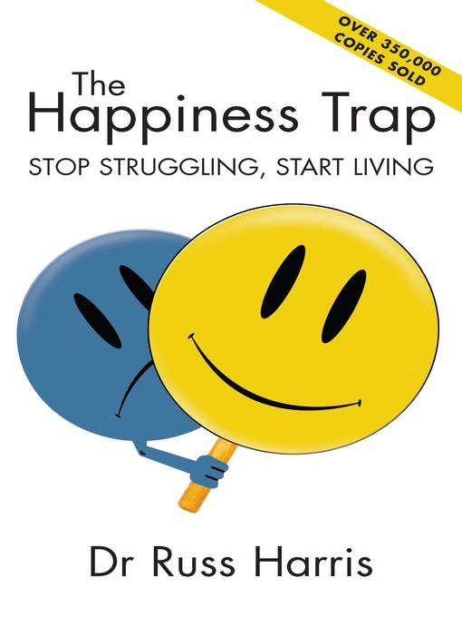 The Happiness Trap - eBook