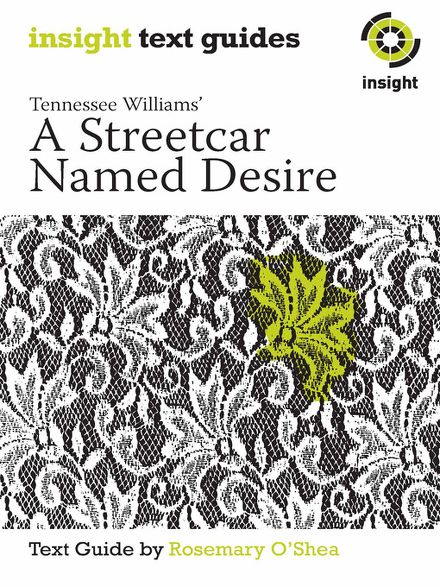 a review of the novel a streetcar named desire by tennessee william A streetcar named desire book summary and study guide tennessee williams booklist tennessee williams message board  click here to see the rest of this review.
