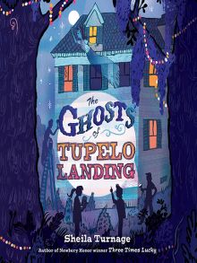 Search results for three times lucky nc kids digital library the ghosts of tupelo landing fandeluxe Images
