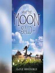 If youre interested in the wish giver you may also like what the moon said audiobook fandeluxe Document