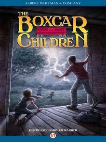 The boxcar children sunflower elibrary overdrive the boxcar children ebook fandeluxe Document