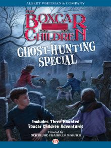 Kids the boxcar children beginning hawaii state public library ghost hunting special ebook fandeluxe Document